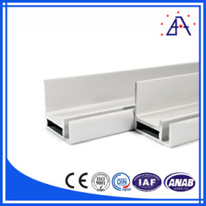 Aluminum/Aluminium Extrusion Profile for Solar Frame pictures & photos