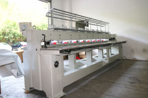 Wonyo 8 Heads Tajima Embroidery Machine Price pictures & photos