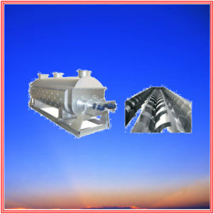 Hollow Blade Dryer for Drying Starch Paste pictures & photos