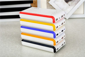 Most Popular product 11000mAh Portable Charger Laptop Power Bank pictures & photos