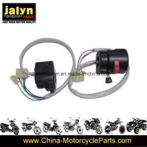 Motorcycle Parts Motorcycle Handle Switch Fit for Bajaj Bm100 pictures & photos