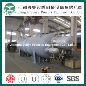 Stainless Steel Falling Film Evaporator Vessel pictures & photos