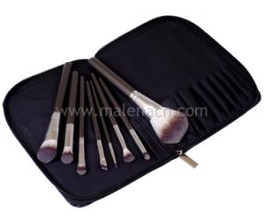 High Quality 8PCS Synthetic Hair Cosmetic Makeup Brush pictures & photos
