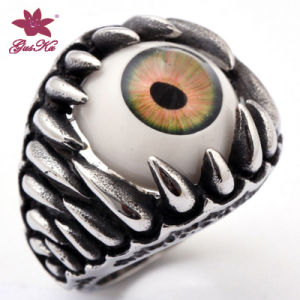 Jewelry Crafts Stainless Steel Fashion Ring Gus-Stfr-030 pictures & photos