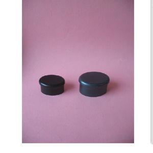 Oval Shape Flip Top Shampoo Bottle Cap Without Shampoo Bottle pictures & photos