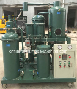 Improves Operational Performance Hydraulic Oil Purification Plant (TYA-50) pictures & photos