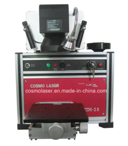 Low Loss Gold Marking Machine (CTM-20) pictures & photos