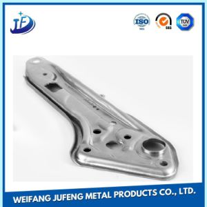 ODM/OEM Steel Precision Sheet Metal Stamping for Office Machinery pictures & photos
