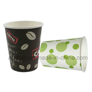 High Quality 6oz Vietnam Paper Cup for Coffee pictures & photos