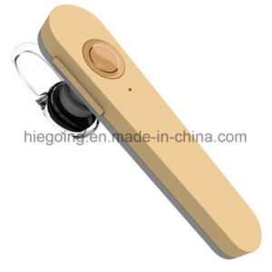Top-Level Configuration Earphone Bluetooth with Used Mobile Phones Intelligent Bluetooth Headset pictures & photos