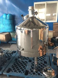 USA Hot Sale Dome Type Beer Fermenter pictures & photos