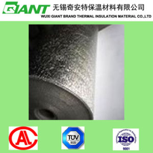 Thermal Insulation High Reflective Aluminum Foil Foam pictures & photos