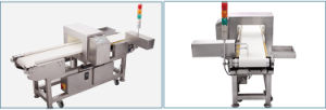 Various Styles Metal Detector Machine for Food Ejh-14 pictures & photos