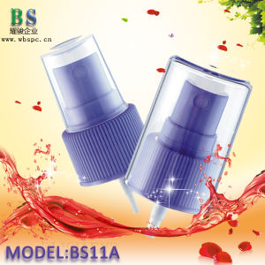 Packaging cosmetic Mist Sprayer Nozzle, Customized Sprayer Pump, Mist Sprayer pictures & photos