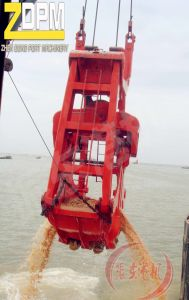 Dredging Grab/ Rope Grab pictures & photos