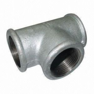 Custom Ductile Iron Foundries for Pump Parts pictures & photos