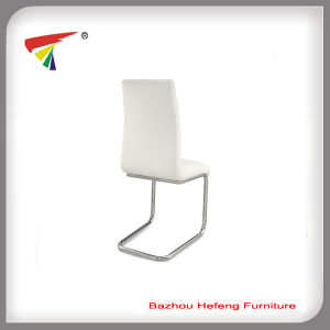 2017 Hot Selling European Style White Leather Office Chair (DC004) pictures & photos