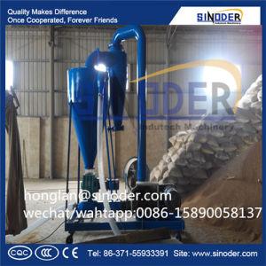 Sawdust Pneumatic Conveyor pictures & photos