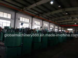 Square Locked Flexible Metal Tubing Machine pictures & photos
