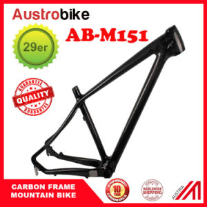"Wholesale 27.5 Carbon Frame 16""/18""/20"" 650b Mountain Bike Carbon Frames"