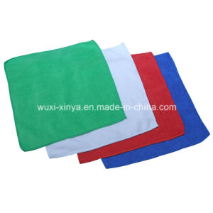 High Quality Microfiber Face Towel pictures & photos