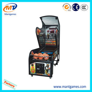 Basketball Shooting Arcade Machine / Street Basketball Machine pictures & photos