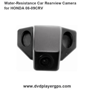 Car DVR Security Camera Car Reversing Camera for Honda 08-09CRV pictures & photos