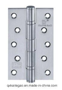 Stainless Steel Door Hinge for Wooden Door (3053FB-4BB/2BB) pictures & photos
