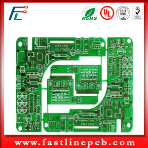 Shenzhen Professional Multilayer PCB Manufacturer in China