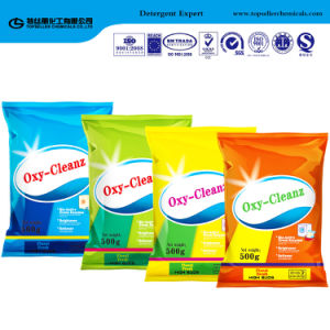 High Foaming 500gr OEM Laundry Washing Powder pictures & photos