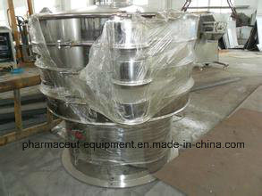 High-Efficiency Pharmaceutical Machinery Vibrating Screener for Good Supplier (ZS-800) pictures & photos