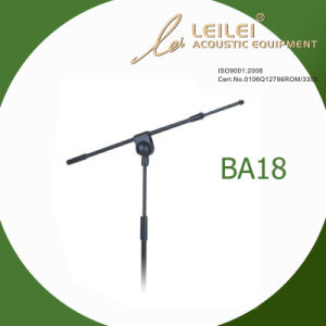 Height Ajustable Microphone Stand (BA18) pictures & photos