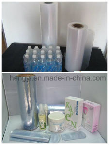 PE Shrink Film Bag for Beverage/Cosmetic/Medecine pictures & photos