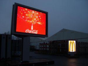 Wholesale Illuminated LED Sign / LED Signage pictures & photos