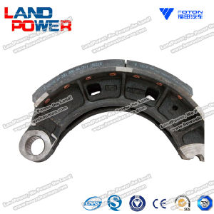 Brake Shoes/Foton Auman/ Foton Truck Parts