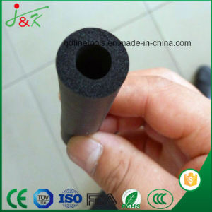 High Quality EPDM Foam Rubber Extruison Garage Door Rubber Seal pictures & photos