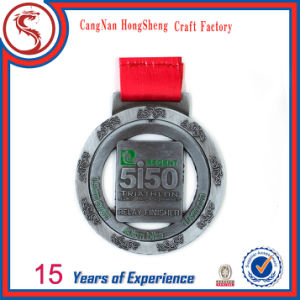 Wholesale Olympic Running Customized Sport Medals pictures & photos