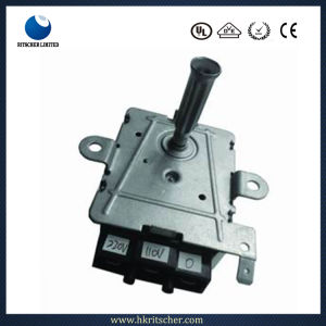 Square Hole Synchrous Motor for Oven/Rotisserie pictures & photos