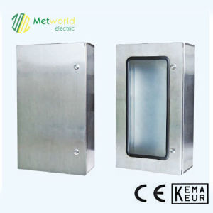 Mes Series Stainless Steel Distribution Box Emes252015 pictures & photos
