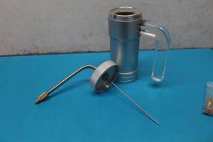 Biological Liquid Nitrogen Dewar Container pictures & photos
