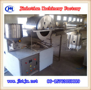 Best Price Spring Roll Pastry Sheet Making Machine with High Capacity and Efficient