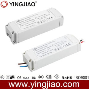 36W Waterproof LED Power Supply with GS UL pictures & photos