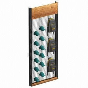 Clothing Display Rack with Metal Material, All Colors and Dimensions Can Be Changed pictures & photos