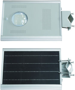 12 W LED IP65 MPPT Solar Controller Solar Lights Garden pictures & photos