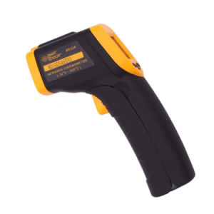 Infrared thermometer & Handheld Infrared Thermometer AR330 pictures & photos