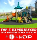 2016 HD16-048A Newly Design Commercial Superior Outdoor Playground pictures & photos