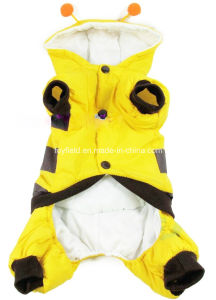 Pet Clothes Clothing Coats Products Dog Costumes pictures & photos