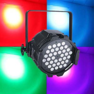 3W*36 High Power RGB LED Stage PAR Can Light pictures & photos