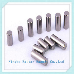 Custom Sintered Ring NdFeB Permanent Magnet with ISO9001 pictures & photos