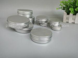 80g Aluminum Tin Box for Beard Balm (PPC-ATC-033) pictures & photos